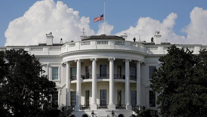 Beyaz Saray'dan Suudi Arabistan Prensi Selman'a telefon