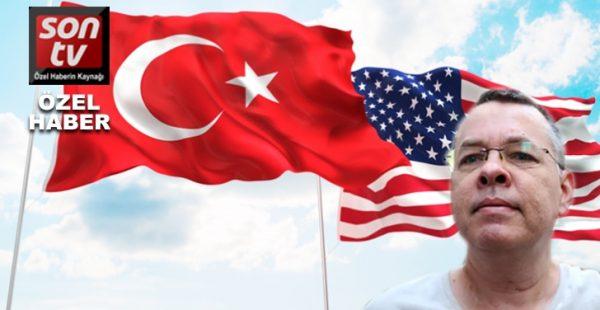 Brunson kararının döviz ve Türkiye-ABD ilişkilerinin geleceğine etkisi!