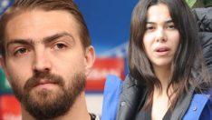 Caner Erkin, eski eşi Asena Atalay'a dava açıyor