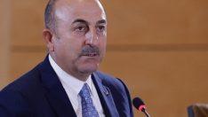 Çavuşoğlu'ndan Cemal Kaşıkçı açıklaması: Türkiye, kimseye ses kaydı vermedi!