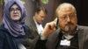 Cemal Kaşıkçı'nın davası başladı! İşte Hatice Cengiz'in duruşma ifadesi