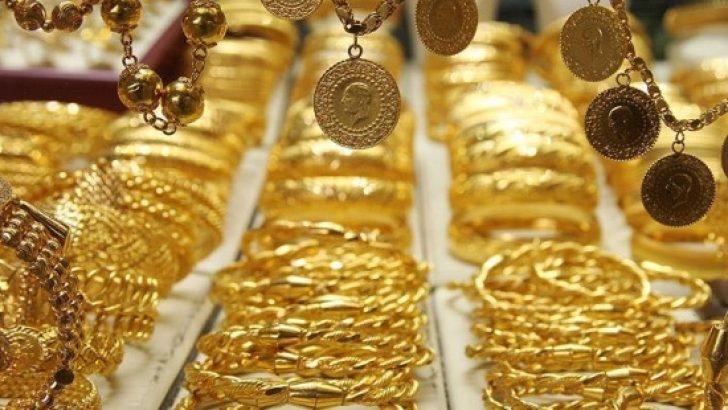 Çeyrek altın bu sabah güne ne kadarla başladı? (12 Ekim 2018 güncel altın fiyatları)