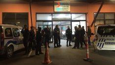Cezaevi firarisi, Kadıköy'de 11 kişiyi bıçakladı