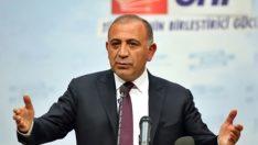 """CHP'li Gürsel Tekin """"İstanbul için varım"""" dedi"""