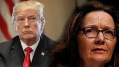 CIA Direktörü, Kaşıkçı cinayetiyle ilgili Trump'la görüşecek