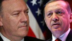 Cumhurbaşkanı Erdoğan, ABD Dışişleri Bakanı'nı kabul edecek