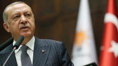 Cumhurbaşkanı Erdoğan'dan AK Parti grup toplantısında flaş mesajlar