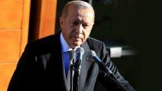 Cumhurbaşkanı Erdoğan: Tüm terör örgütlerinin iplerinin ucu aynı yere çıkıyor