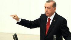 Cumhurbaşkanı Erdoğan: Ekonomimizi çökertmeye çalıştılar