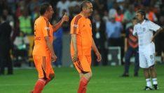 Cumhurbaşkanı Erdoğan'ın da oynayacağı maçın kadrosu belli oldu