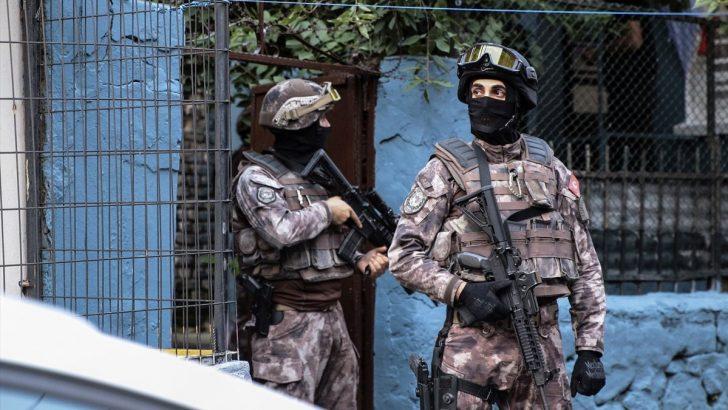 Dev MASAK operasyonu! 417 kişi hakkında gözaltı kararı