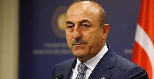 Dışişleri Bakanı Mevlüt Çavuşoğlu'ndan Cemal Kaşıkçı açıklaması