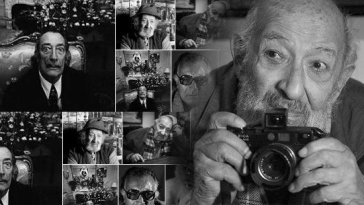 Dünden bugüne Ara Güler'in objektifinden fotoğraflar