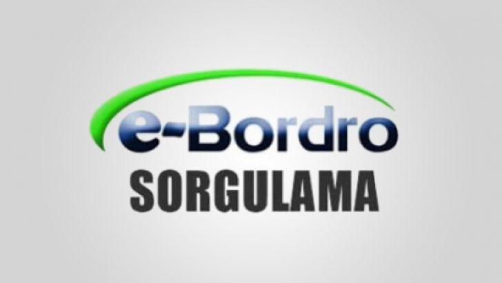 Ekim 2018 memur maaş e bordroları yayımlandı! e-Bordro sorgulama ekranı