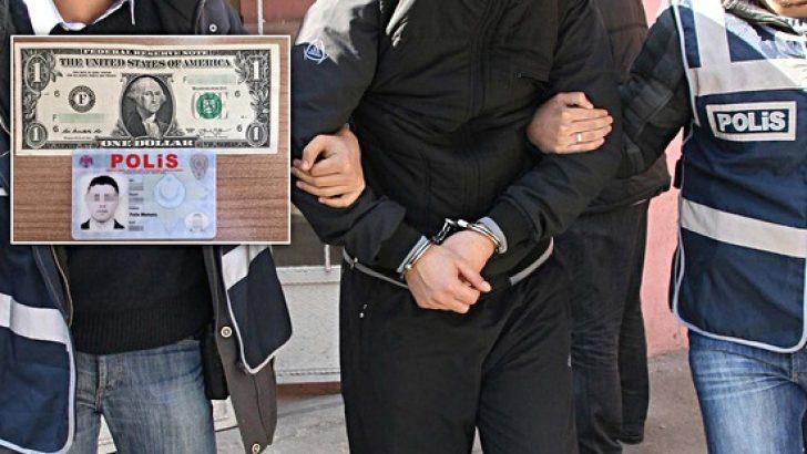 El konulan uyuşturucuları satıp parasını FETÖ'ye aktardı!