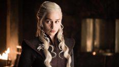 Emilia Clarke: Daenerys Targaryen bana gerçek yaşamda da güç verdi