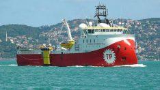 Enerji Bakanlığı'ndan Yunanistan'a gerilimi tırmandırmayın çağrısı