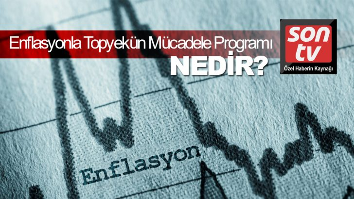 Enflasyonla Topyekün Mücadele Programı nedir?