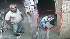 Engelli kız çocuğunu taciz eden sapık yakalandı