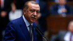 Erdoğan'dan Brunson'un serbest bırakılmasına ilişkin açıklama