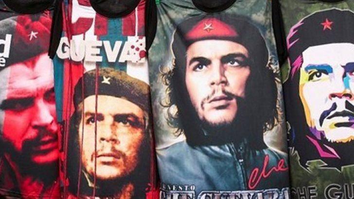 Ernesto Che Guevara'nın 51. ölüm yıldönümü..Che Guevara kimdir?
