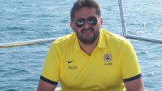 Eski Fenerbahçeli Zaza Enden tutuklandı! Zaza Enden kimdir?