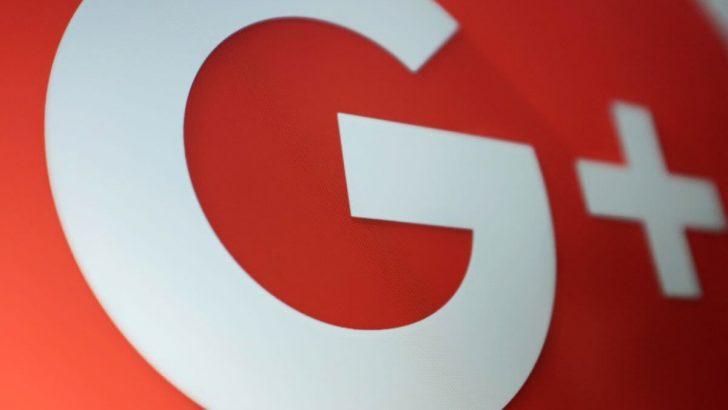Facebook'a rakip olarak kurulmuştu, Google o servisi kapatma kararı aldı