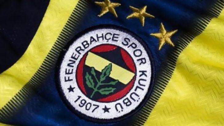 Fenerbahçe Alper Boğuşlu'yu resmen açıkladı