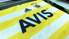 Fenerbahçe'de forma göğüs sponsoru belli oldu!