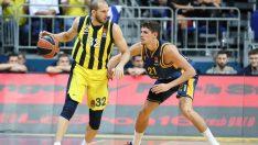 Fenerbahçe'den EuroLeague'de müthiş başlangıç