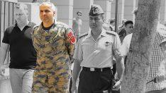 FETÖ'cü komutan, 15 Temmuz'da ABD'li generale sığınmış!