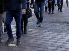 İstanbul Emniyeti'nden Şişli'de DHKP/C'ye şok operasyon