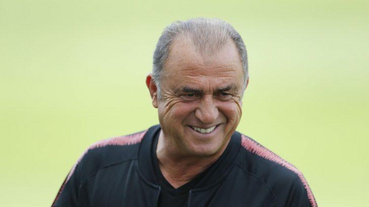 Galatasaray, Fatih Terim'le yapılan sözleşmeyi uzattı