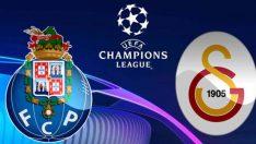 Galatasaray Porto maçı kanalı belli oldu şifresiz izlenebiliyor mu? GS Porto
