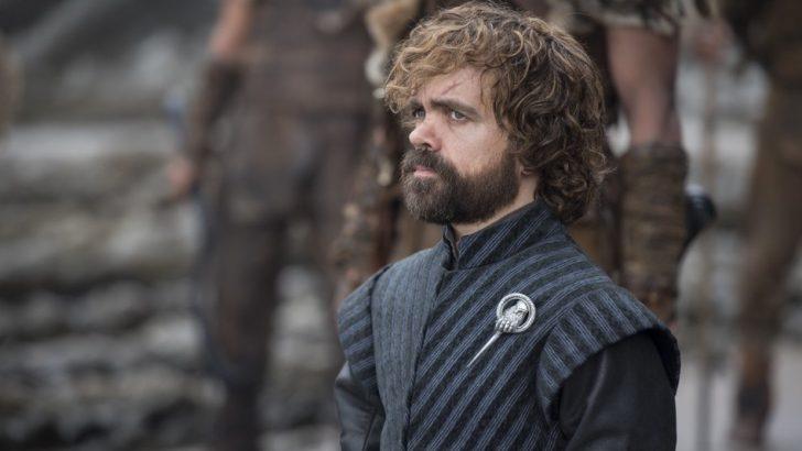Game of Thrones'un Tyrion Lannister'ı dizideki akıbetini açıkladı