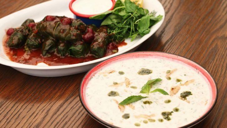 Gastronomiyle kültürel yaşamı birleştiren Türkiye'nin ilk gastronomi festivali başladı