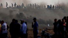 Gazze'den kötü haberler gelmeye devam ediyor