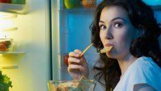 Gece yediğimizde daha faydalı olan besinler