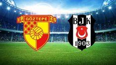 Göztepe – Beşiktaş maçında Beto yine sahnede! Göztepe-Beşiktaş maç sonucu: 2-0