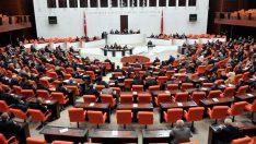 HDP ve CHP'li vekiller hakkındaki fezleke Adalet Bakanlığı'nda