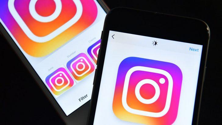 """Instagram'ın yeni özelliği """"isim etiketi"""" nasıl çalışıyor?"""
