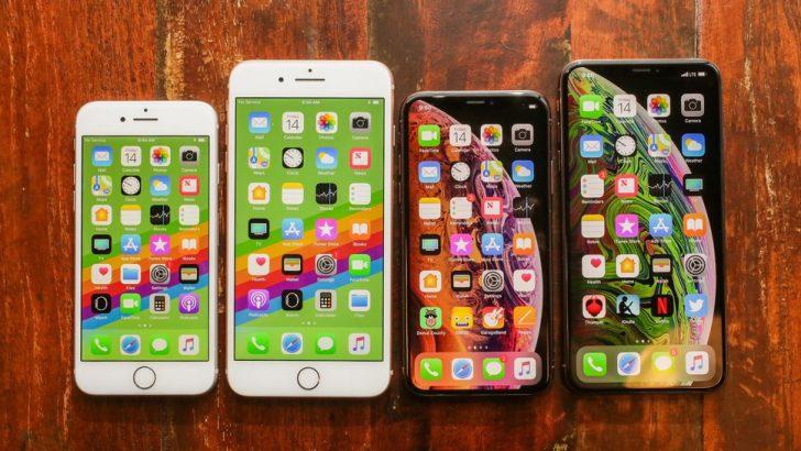 iPhoneXsveiPhoneXsMax, şarj sorunuyla gündemde!