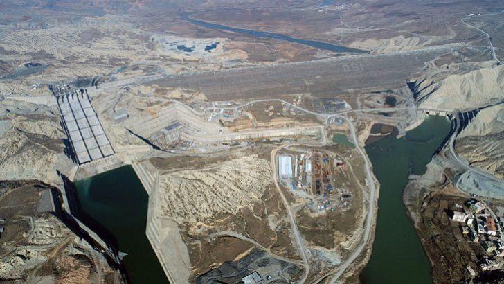Irak'a daha fazla su bırakılacak