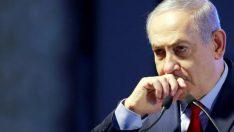 Netanyahu itiraf etti: Yaşlı nüfusu fazla, onbinlerce kişi ölebilir