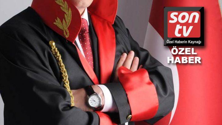 İstanbul Cumhuriyet Savcısı'na maganda saldırısı!