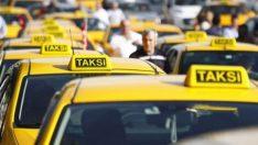 İstanbul'da taksi,dolmuş ve minibüse zam yolda!