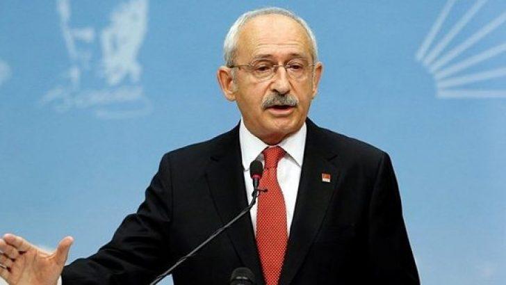 İşte Kılıçdaroğlu'nun yerel seçimlerde hedeflediği 9 il
