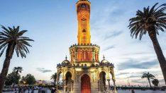İzmir'de hava sıcaklığı düşecek! İşte İzmir hava durumu