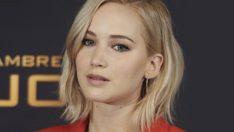 Jennifer Lawrence: Sosyal medyada röntgenci gibiyim