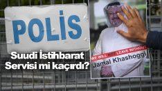 Kayıp Gazeteci Cemal Kaşıkçı'yı Suudi İstihbarat Servisi mi kaçırdı!